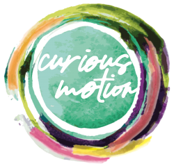 Curious Motion Logo