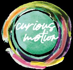 Curious Motion Logo
