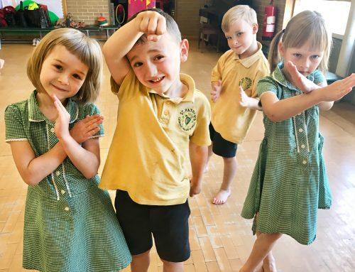 New Virtual Dance Workshops for Elland Schools