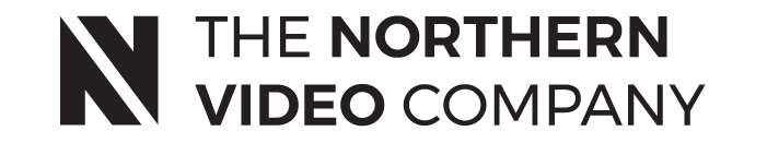 The Northern Video Company logo