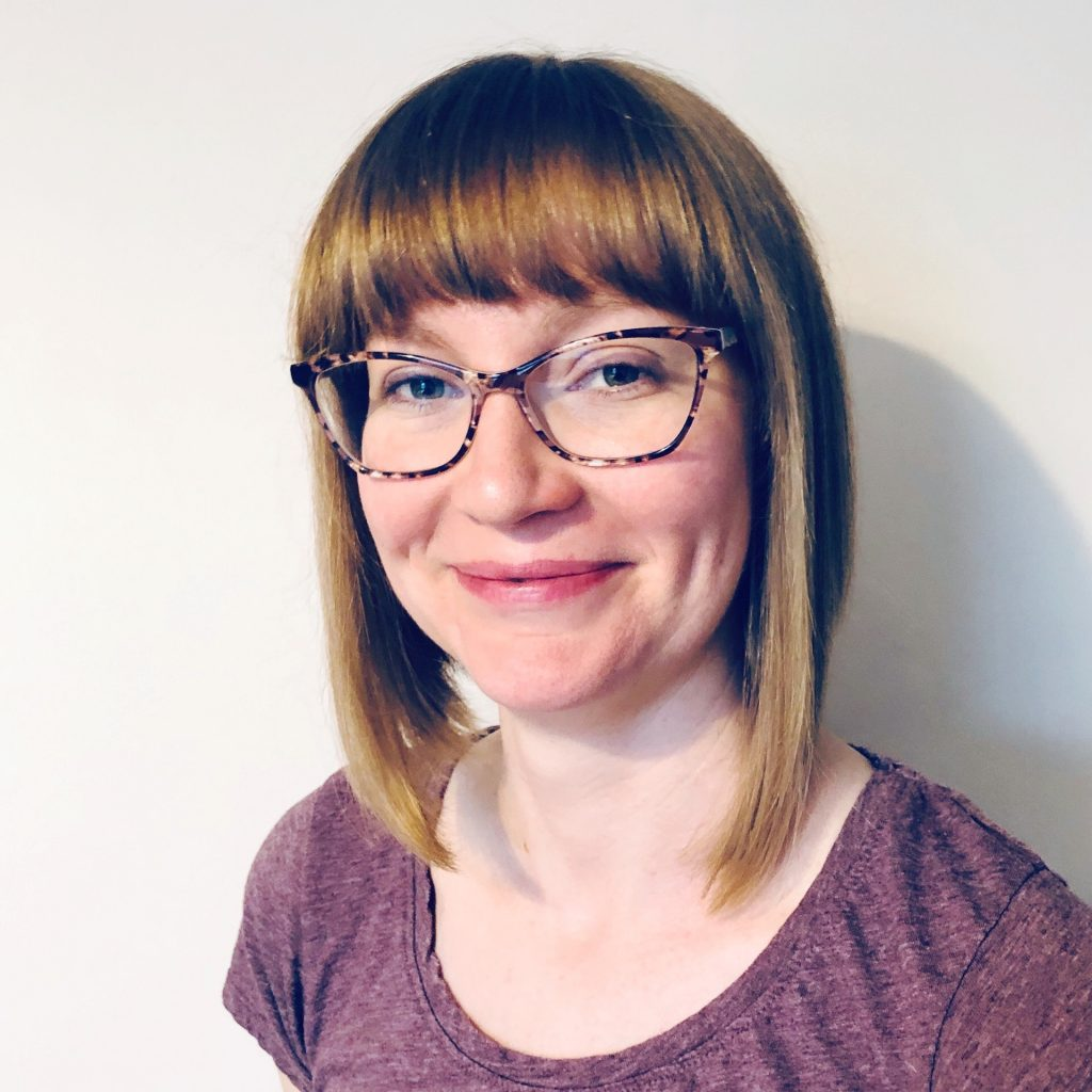 Samantha McCormick
